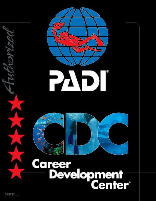 Trawangan Dive PADI 5 Star Instructor Development Resort