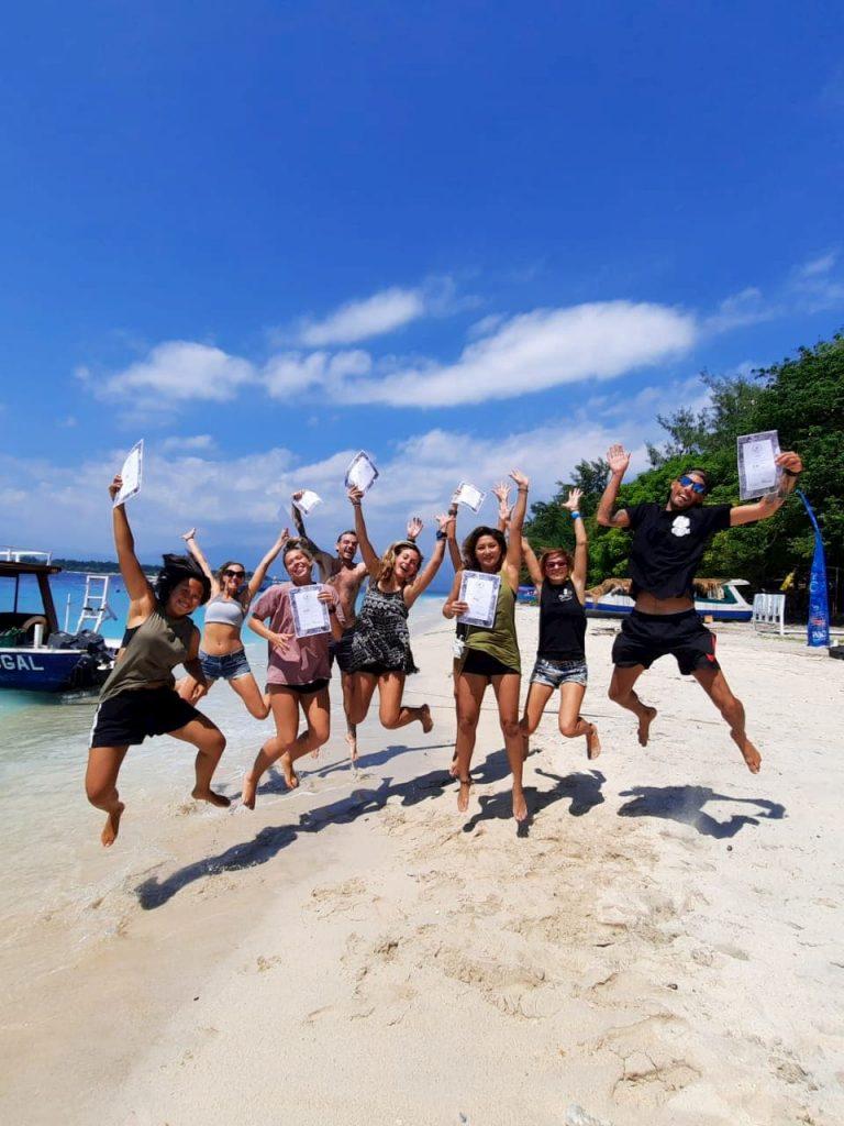 Coral Propagation Course Ocean Quest