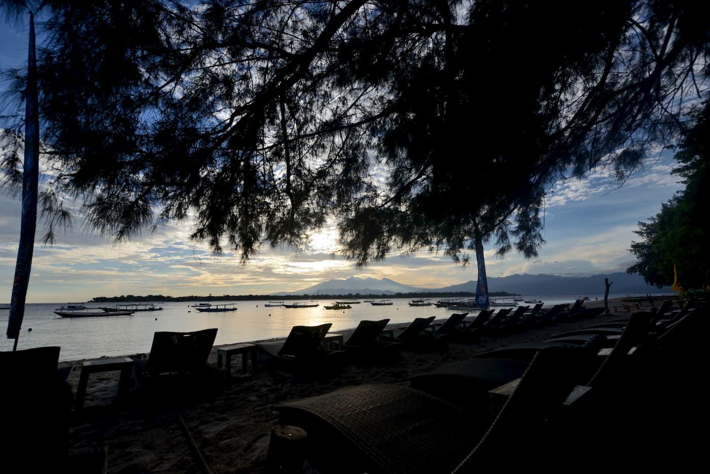COVID19 Updates - Trawangan Diven Centre Hotel