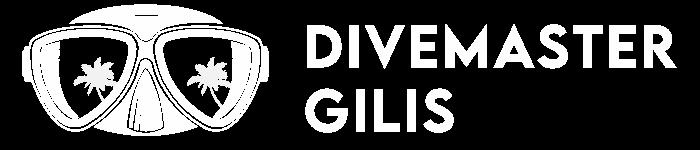 Divemaster Gilis